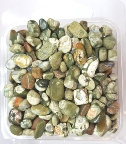 Rhyolite Mini Tumbled (packet 60gr)