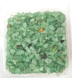 Green Aventurine Mini Tumbled