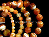 RED LISTED AGATE
