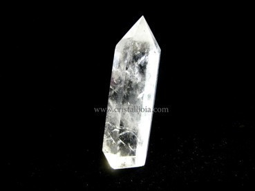 Quartz Crystal Polished Point No.08