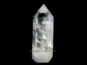 Quartz Crystal Polished Point No.10