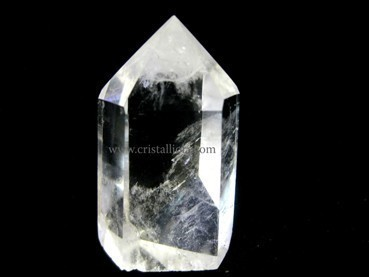 Quartz Crystal Polished Point No.11