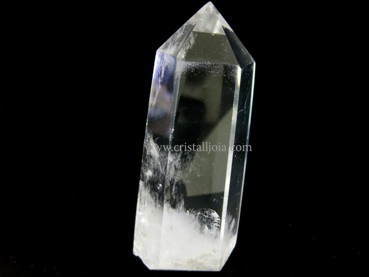Quartz Crystal Polished Point No.12