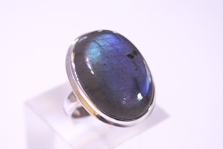 labradorite ring ref: lab023214