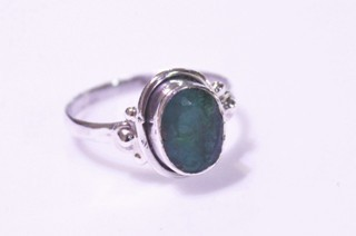 emerald ring ref: esm0031810