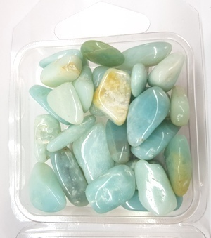 Amazonite Mini Tumbled