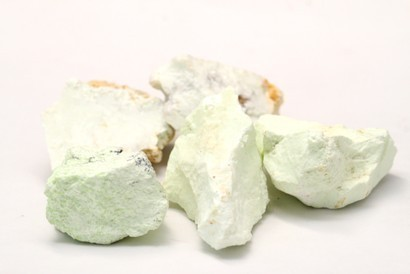 Chrysoprase Raw Mineral Packet