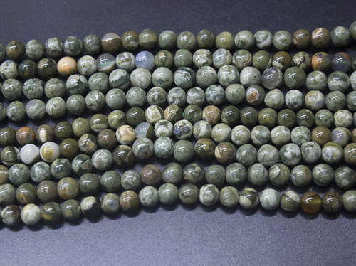 Riolite 6mm Ball Beads