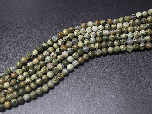 Riolite 4mm Ball Beads