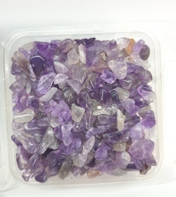 Amethyst Mini Tumbled B1