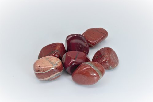 Sardo Jasper Tumbled 200 gr Packet