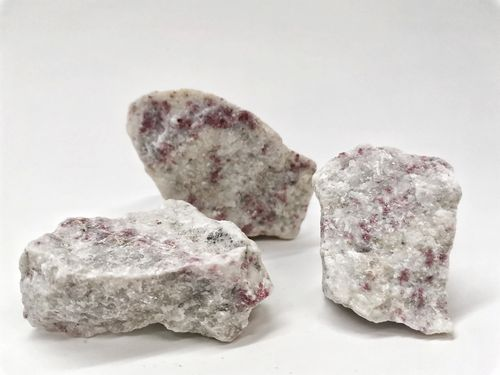 Blister mineral raw 200gr eudalite