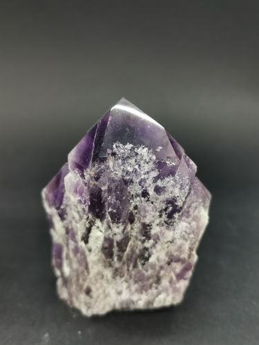 Cathedral point amethyst 14
