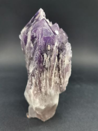 Cathedral point amethyst 18