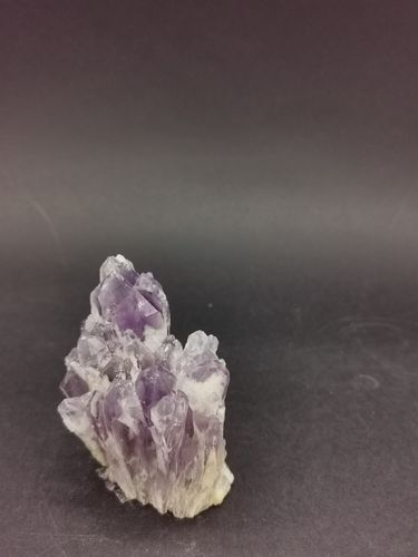 Cathedral point amethyst 23