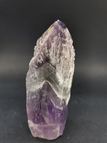 Cathedral point amethyst 21