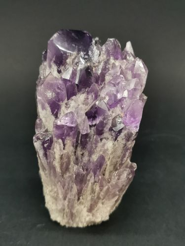 Cathedral point amethyst 27